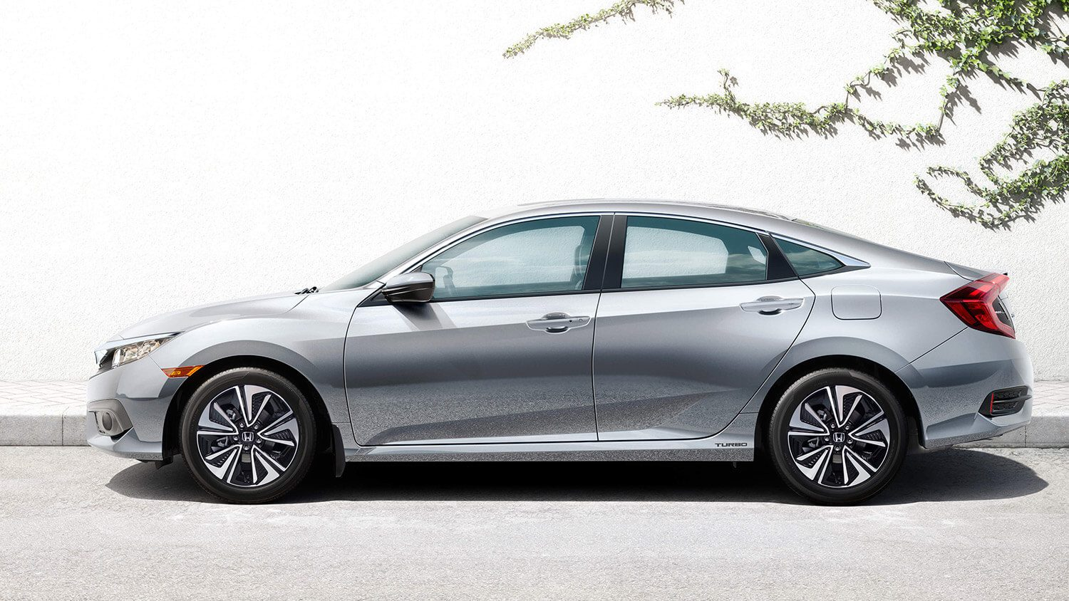 2018 Honda Civic at Pickering Honda